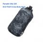 Pacsafe Vibe 325 防盜心口包 Cross Body Pack - grey camo