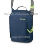 7折 PacSafe Venturesafe 200 GII 防盜斜肩袋 Anti-Theft Travel Bag