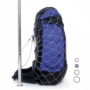 *75折 PacSafe 防盜不鏽鋼網  85L Anti-theft backpack & bag protector
