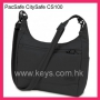 Pacsafe Citysafe CS100 防盜斜肩包 anti-theft travel handbag