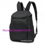 Pacsafe Citysafe CS350 黑色anti-theft backpack