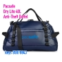 Pacsafe Dry Lite 40L Anti-Theft Duffel 手提袋 藍色