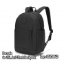 *  新款 Pacsafe Go 15L Anti-Theft Backpack 黑色