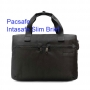 "Pacsafe Intasafe Brief slim 防盜斜肩包(薄) 15"" laptop case"