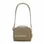 *  Pacsafe Metrosafe LS140 防盜斜肩包 compact shoulder -EARTH KHAKI