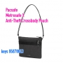 Pacsafe Metrosafe X Anti-Theft Crossbody Pouch 灰色