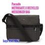 * 8折 Pacsafe Metrosafe X-Messenger bag 斜肩包 - 灰色