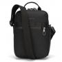 * 8折 Pacsafe Metrosafe X-vertical bag 中斜肩包 - 黑色