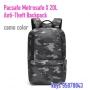*  85折 Pacsafe Metrosafe X-20 20L backpack 背包 - 迷灰色