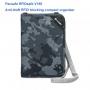 Pacsafe RFIDsafe V150 Anti-theft RFID blocking compact organizer