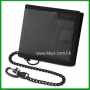 Pacsafe RFIDsafe Z100 RFID 防盜銀包 blocking bi-fold wallet