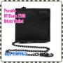 *85折 Pacsafe RFIDsafe Z100 RFID blocking bi-fold wallet - black