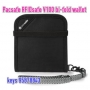 *8折 Pacsafe RFIDsafe V100 RFID Blocking Bifold Wallet 黑色