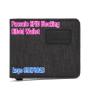 Pacsafe RFIDsafe RFID Blocking Bifold Wallet 灰色