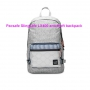 Pacsafe Slingsafe LX400 anti-theft backpack 防盜背囊