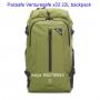 Pacsafe Venturesafe X22 22L 防盜背囊 adventure backpack - oliver gre