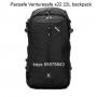 Pacsafe Venturesafe X22 防盜背囊 adventure backpack - black