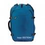 Pacsafe Venturesafe EXP45 anti-theft 45L carry-on travel pack 藍色
