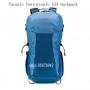 Pacsafe Venturesafe X34 34L 防盜背囊 hiking backpack 藍色