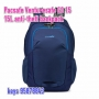 *8折 Pacsafe Venturesafe G3 15L Anti-Theft Backpack - blue