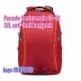 *65折 Pacsafe Venturesafe G3 32L 防盜背囊 Backpack紅色