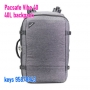 Pacsafe Vibe 40 anti-theft 40L carry-on backpack - 岩灰