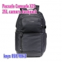 8折 Pacsafe camsafe X25 25L backpack 防盜相機背囊