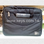 "Sumdex PON-306 電腦袋 13"" Compact Computer Brief - black"