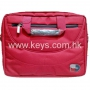 "Sumdex PON-306 電腦袋 13"" Compact Computer Brief - RED"