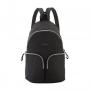 *75折 Pacsafe Stylesafe sling backpack 防盜背包-黑色