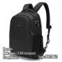 85折 Pacsafe Metrosafe LS350 backpack -ECONYL black