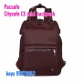 *8折 Pacsafe Citysafe CX Anti-Theft Mini Backpack 紅色