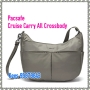 *8折 Pacsafe Cruise Anti-Theft Carry All 16L Crossbody 啡色