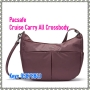 *8折 Pacsafe Cruise Anti-Theft Carry All 16L Crossbody 紅色
