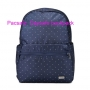 Pacsafe Daysafe backpack 防盜背囊 -藍點