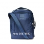 *8折 Pacsafe Metrosafe LS100 防盜斜肩包cross body bag藍色