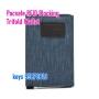 *8折 Pacsafe RFIDsafe RFID Blocking Trifold Wallet 藍色