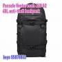 * 2019 Pacsafe Venturesafe X40 G2 40L backpack - black