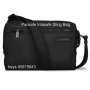Pacsafe Intasafe Anti-Theft Sling – Black