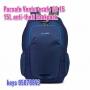 * 2019新款Pacsafe Venturesafe G3 15L Anti-Theft Backpack - blue
