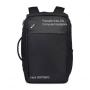 * new Pacsafe Vibe 28L Computer backpack- jet black