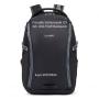 * 2019新款Pacsafe Venturesafe G3 32L 防盜背囊 Backpack - black