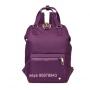 *8折 Pacsafe Citysafe CX Anti-Theft Mini Backpack 紫色