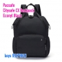 *8折 Pacsafe Citysafe CX Backpack - Econyl Black