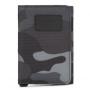 *85折 Pacsafe RFIDsafe RFID Blocking Trifold Wallet  camo