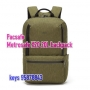 *  Pacsafe Metrosafe X-20 20L backpack 背包 - 綠色