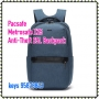 *  Pacsafe Metrosafe X25 Anti-Theft 25L Backpack 藍色