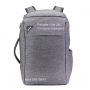 * new Pacsafe Vibe 28L Computer backpack -GRANITE MELANGE