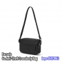 *  新款 Pacsafe Go Anti-Theft Crossbody Bag 黑色