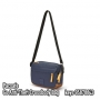 *  新款 Pacsafe Go Anti-Theft Crossbody Bag 藍色